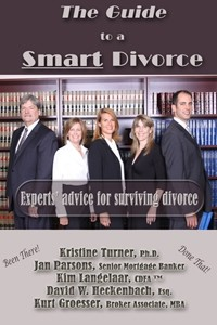 Products for Divorced Parents - Divorced Parent Help - The Guide to a Smart Divorce - Experts' advice for surviving divorce