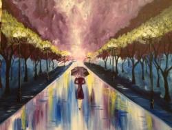 New Event - Purple Rain
