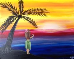 New Event - Aloha Vino. Pizza and Pinot Night!