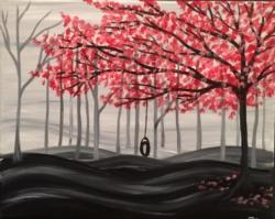 New Event - Autumn Bloom