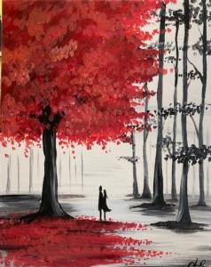 New Event - Autumn Stroll