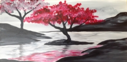 New Event - Cherry Blossom. Bottomless mimosas only $10!