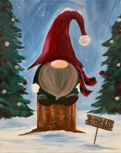 New Event - Christmas Gnome