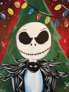 New Event - Christmas Jack