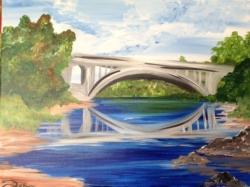 New Event - Folsom Bridge