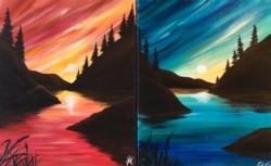 New Event - Grand Sierra. Choose colors!
