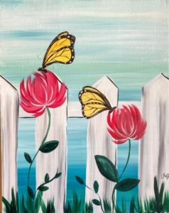New Event - Monarchs