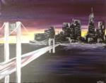 New Event - City Skyline. Customize your city!!