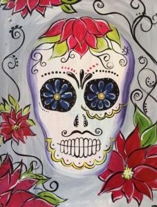 New Event - Dia De Los Muertos