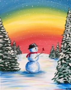 New Event - Winter Wonderland