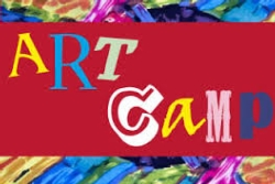 New Event - Spring Break ART CAMP! This registration includes ALL 5 days!!
