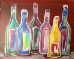 New Event - Colors of Cabernet. Complimentary glass of wine*