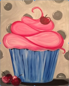 New Event - Cupcake! Complimentary cupcake from Jakes!!