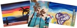 New Event - Kids Camp: Beach Week. All Three Classes