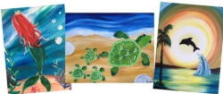 New Event - Under the Sea: ALL Three Classes $15 off!