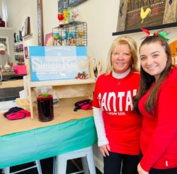 New Event - Christine's Holiday Take Home Kit Party