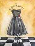 New Event - The Black Dress