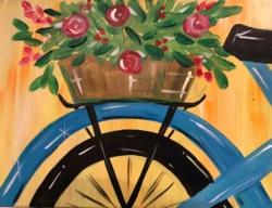 New Event - Fall Bike