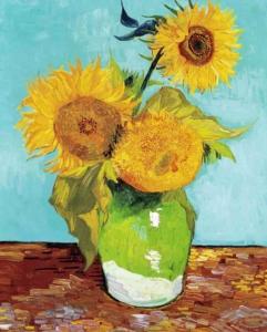New Event - Happy Birthday Vincent Van Gogh