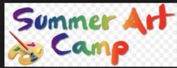 New Event - SUMMER CAMP REGISTRATION
