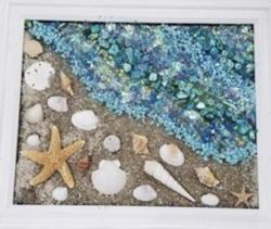 New Event - Sea Glass
