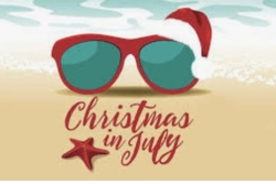 New Event - Christmas in July