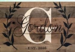 New Event - Custom Board Art
