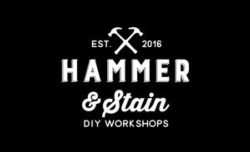 New Event - Hammer and Stain DIY Workshops