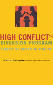 Seminars - High Conflict Diversion Program [click to enlarge]