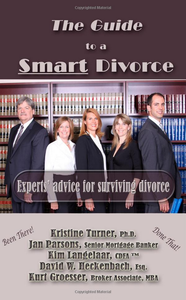 The Guide to a Smart Divorce
