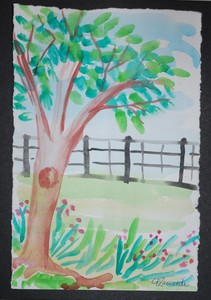 Art for Sale - Tree