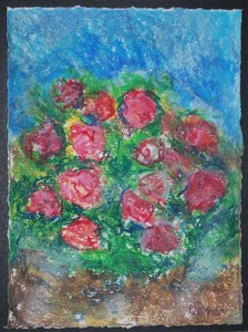 Art for Sale - Roses