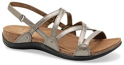 Bargain Bin - Buy Shoes Online - Jovie - Pewter Metallic [click to enlarge]