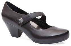Bargain Bin - Buy Shoes Online - Betty - Black Napa