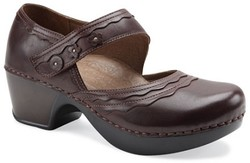 Bargain Bin - Buy Shoes Online - Harlow - Mahogany Burnished Full Grain
