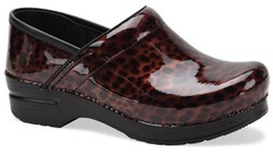 Bargain Bin - Buy Shoes Online - Professional - Brown Tortoise Patent [click to enlarge]