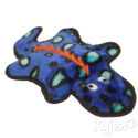 Toys and Tags - Kyjen Invincible Gecko Squeaker Toy