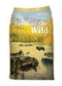 Normal Adult Dry Dog Food - Taste of the Wild HIgh Prairie, Dog, #15, #30