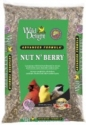 Bird Seed - Wild Delight Nut Berry Wild Bird Seed #20, Buy 10 Get 1 Free