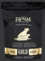 Normal Adult Dry Dog Food - Fromm Adult Gold Dry Dog Food-33 lbs-BUY 12 GET 1 FREE
