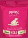 Puppy Food - Fromm Gold Puppy