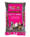 Bird Seed - Wild Delight Fruit Berry Wild Bird Seed #20,Buy 10 Get 1 Free