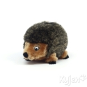 Toys and Tags - Jr.  Homer Hedgehog Dog Toy