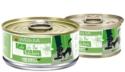 Canned Cat Food - Weruva Lamb Burgini, Cat, 3.2oz.