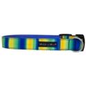 Collars - Walk-E-Woo Tie Dye Collar