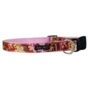 Collars - Walk-E-Woo Groovy Girl Collar