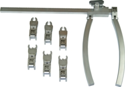 Lumbar Retractor Systems - Clear-Line™ LS Frame Upgrade Set