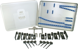 Product Sets - Clear-Line™ M-Black Retractor Set