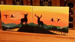 New Event - Couples Paint Night