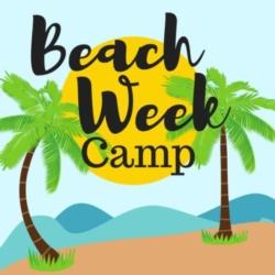 New Event - Summer Camp - Beach Week
